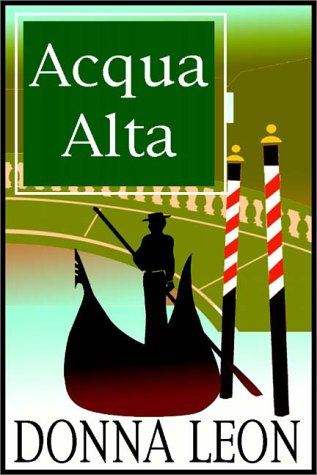 9780736642941: Acqua Alta