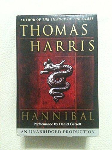 Hannibal: Harris, Thomas