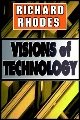 9780736646284: Visions of Technology