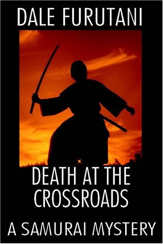 9780736647038: Death at the Crossroads