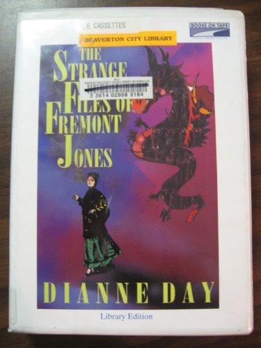 9780736647885: The Strange Files of Fremont Jones