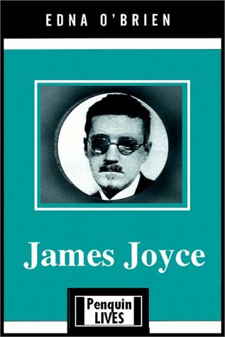 James Joyce (0736648240) by Edna O'Brien
