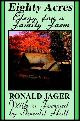 9780736648752: Eighty Acres: Elegy For A Family Farm