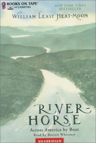 9780736649551: River-Horse: Across America by Boat