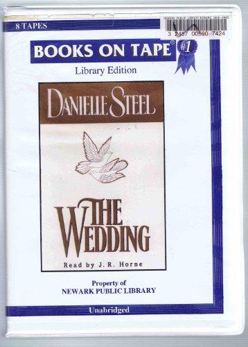 The Wedding: Daniel Steel