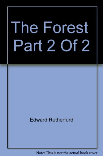 9780736650557: The Forest Part 2 Of 2