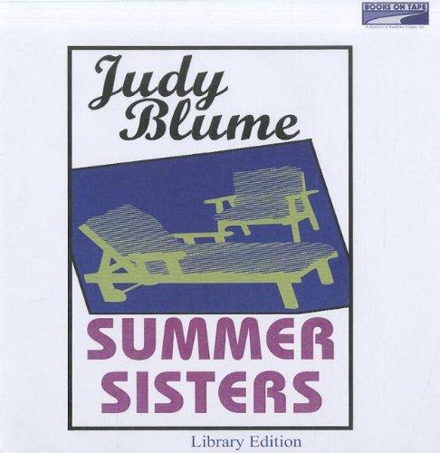 9780736651431: Summer Sisters