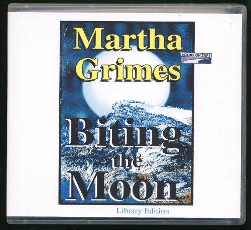 9780736651820: Biting the Moon (Lib)(CD)