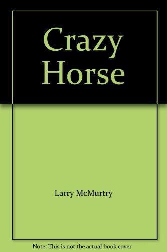 9780736651905: Crazy Horse