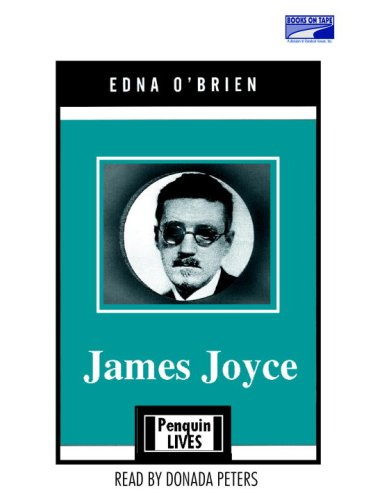 9780736652124: James Joyce