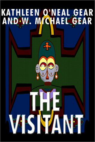 9780736654524: The Visitant
