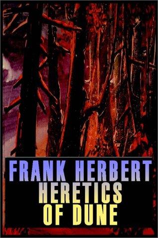 9780736654531: Heretics of Dune (Dune Chronicles, Book 5)