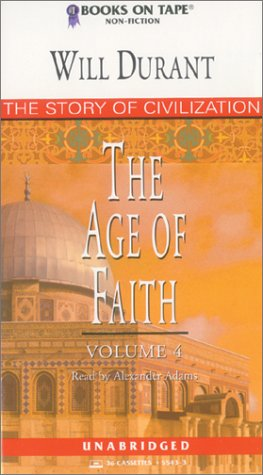 9780736655439: The Age of Faith