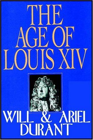 9780736655460: Age of Louis XIV