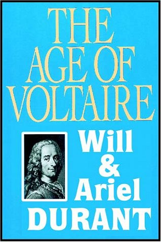 9780736655477: The Age of Voltaire