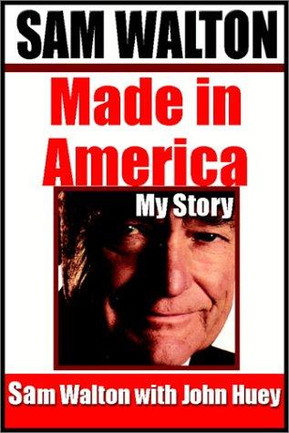 9780736656597: Sam Walton : Made in America