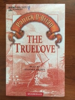 The Truelove (0736656863) by Patrick O'Brian
