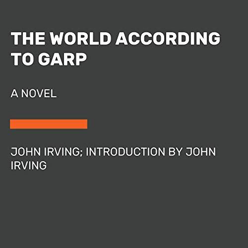 The World According to Garp (0736660496) by John Irving