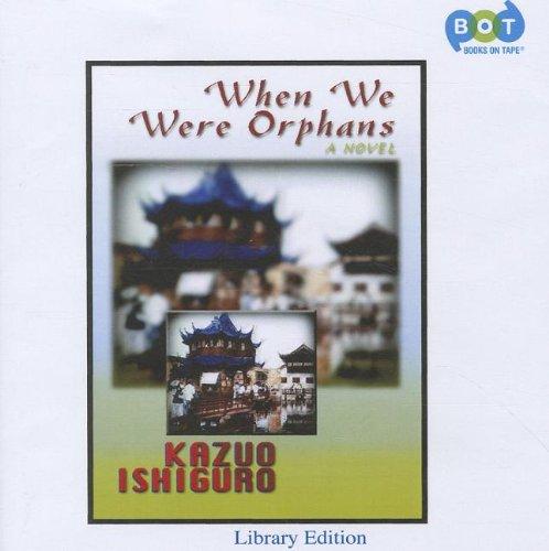 9780736661768: When We Were Orphans (Lib)(CD)