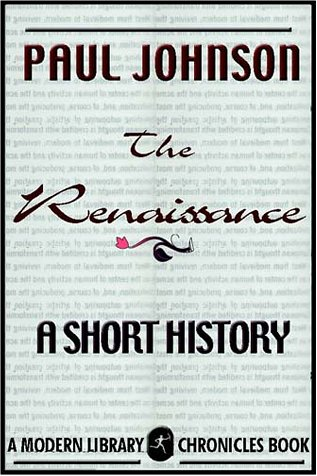 9780736663021: The Renaissance, a Short History