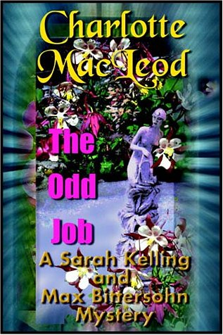 9780736668460: The Odd Job (Sarah Kelling and Max Bittersohn Mystery, 11th)