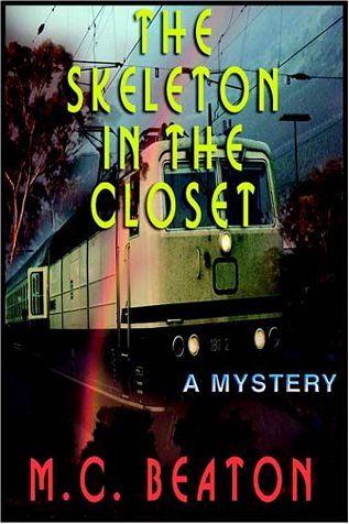 9780736668491: The Skeleton in the Closet