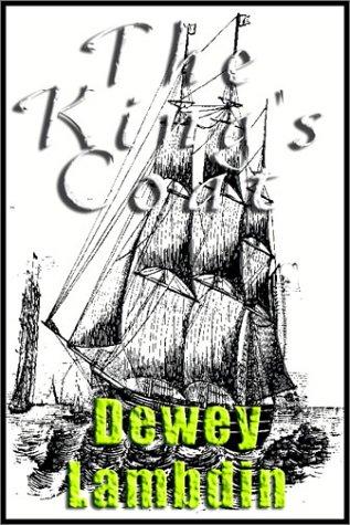 9780736670333: The King's Coat