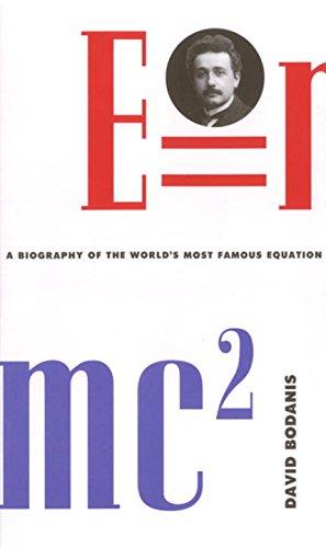 9780736670791: E = Mc2