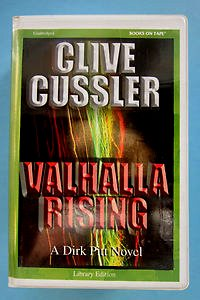 9780736671682: Valhalla Rising (Dirk Pitt Adventure)