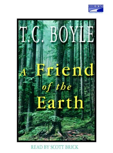 9780736675055: A Friend of the Earth
