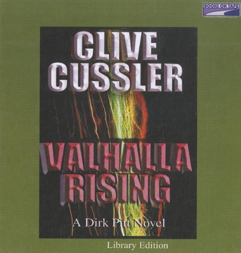9780736675611: Valhalla Rising
