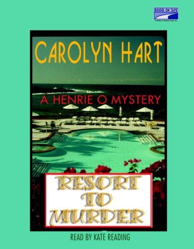 9780736679060: Resort to Murder