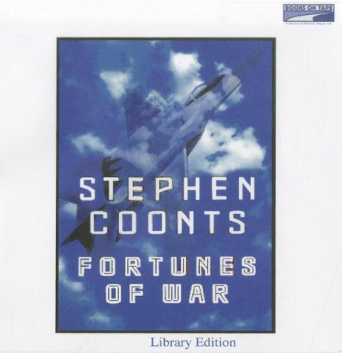 9780736680400: Fortunes of War