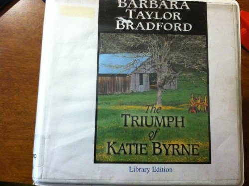 9780736680615: The Triumph of Katie Byrne