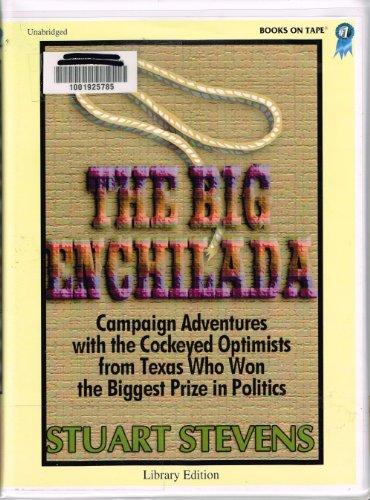 9780736680943: The Big Enchilada