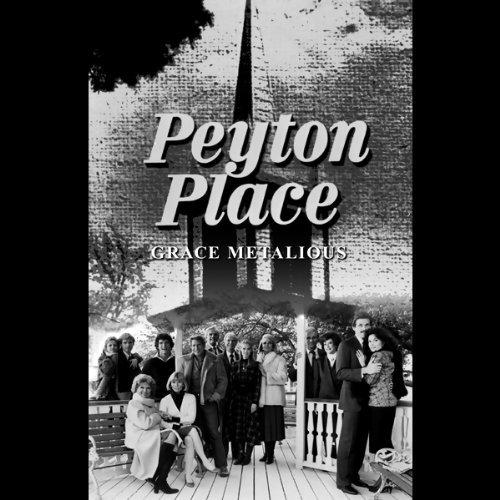 9780736683159: Peyton Place