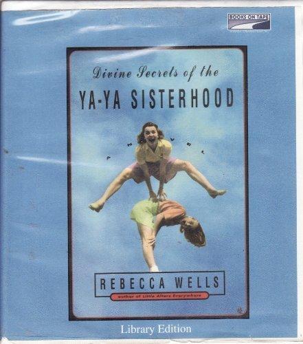9780736686587: Divine Secrets of The Ya Ya Sisterhood (Library) (Audiobook CD)