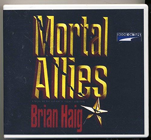 9780736686877: Mortal Allies (Lib)(CD)