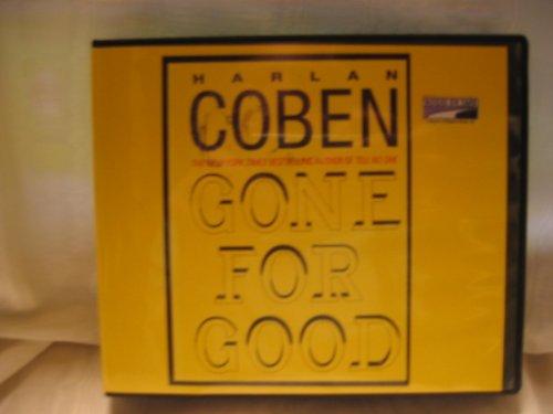 Gone for Good: Harlan Coben, Jonathan Marosz