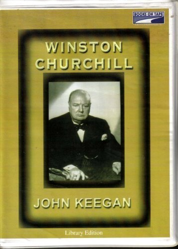 Winston Churchill (0736687548) by Keegan, John