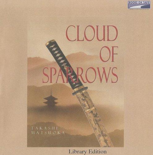 9780736688208: Cloud of Sparrows