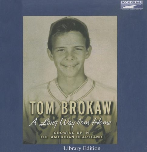 9780736688642: A Long Way from Home, Growing Up in the American Heartland