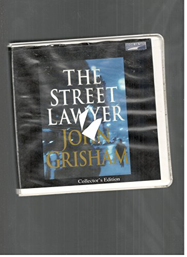 9780736689069: The Street Lawyer