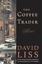 9780736690065: The Coffee Trader: A Novel
