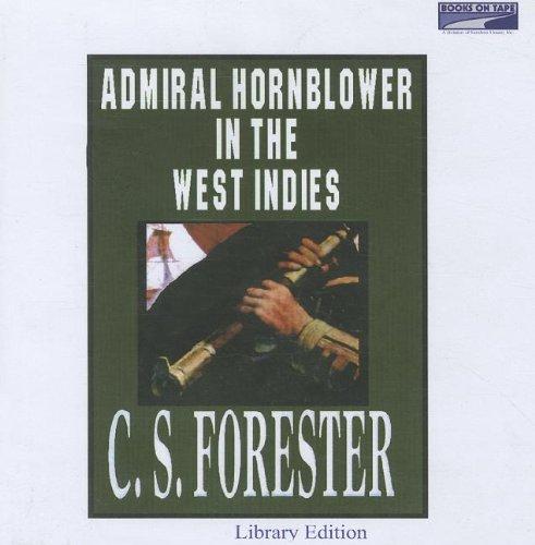 9780736690997: Admiral Hornblower I (Lib)(CD)