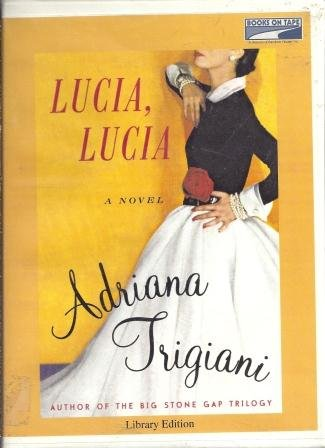 9780736691536: Lucia, Lucia