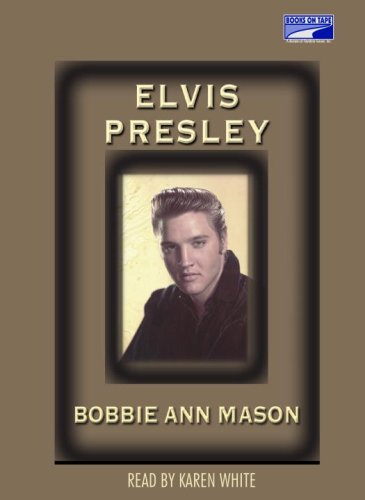 9780736692373: Elvis Presley - Unabridged Audiobook on 5 CDs