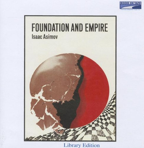 9780736692380: Foundation and Empir (Lib)(CD)