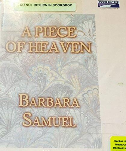 9780736692564: A Piece of Heaven