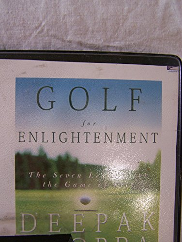 9780736692823: Golf for Enlightenme (Lib)(CD)